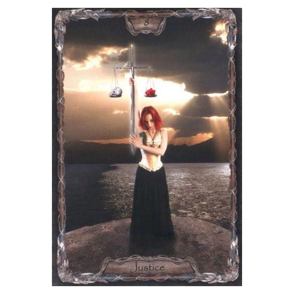 Tarot Gothica 1