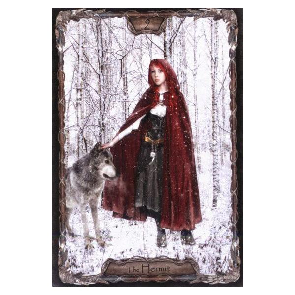 Tarot Gothica 2