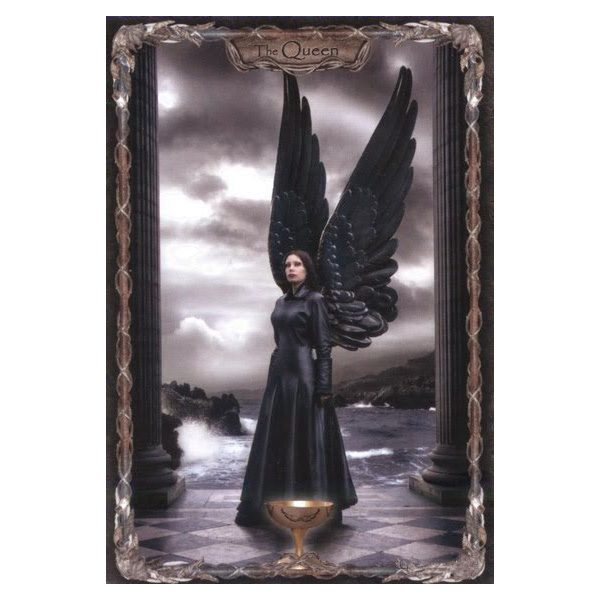 Tarot Gothica 5