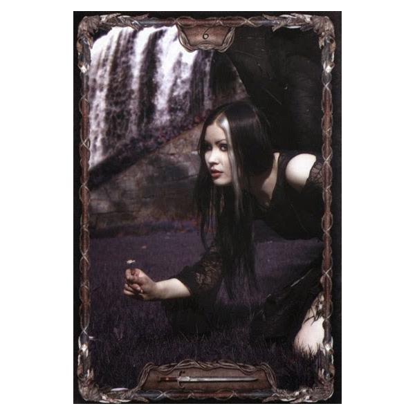 Tarot Gothica 6
