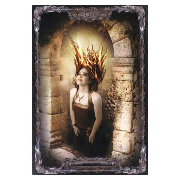 Tarot Gothica 7