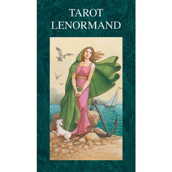 Tarot Lovers' Tarot 2