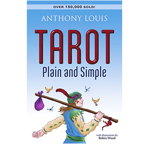 Complete Book of Tarot Reversals 2