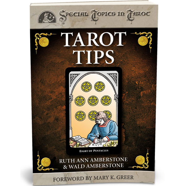 Tarot Spreads: Layouts & Techniques to Empower Your Readings 1