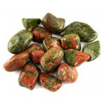 Unakite-from-South-Africa
