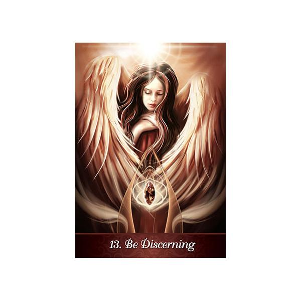 Angel Inspiration Deck 5
