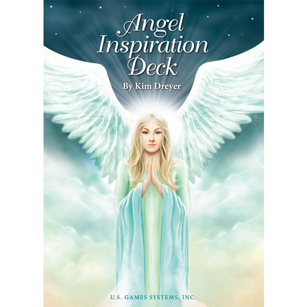 Angel Inspiration Deck 8