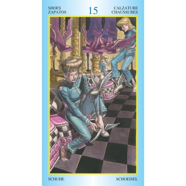 Dream Cards 1