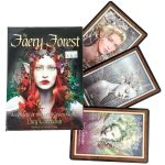 Faery Forest Oracle 12