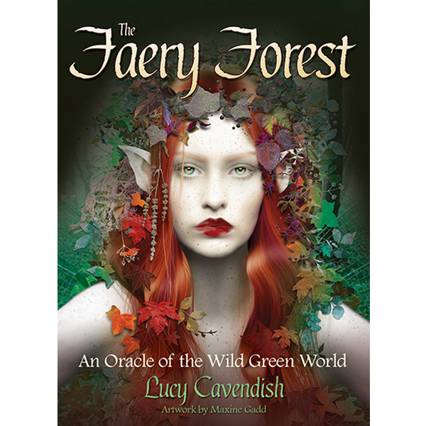 Faery Forest Oracle 11