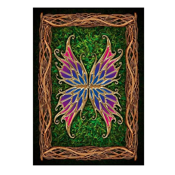 Fariy Lenormand Oracle 3