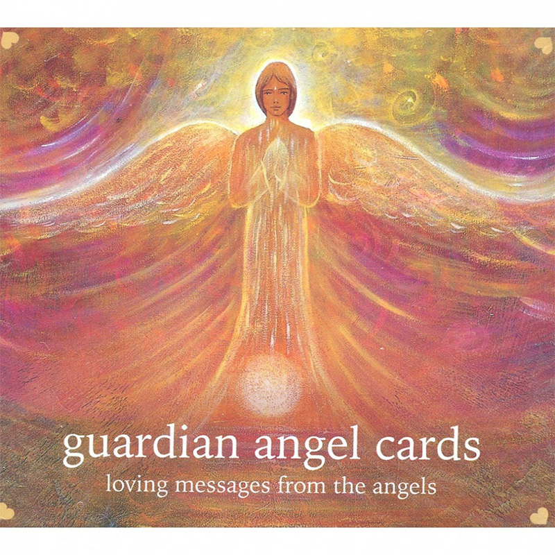 Guardian Angel Cards 7