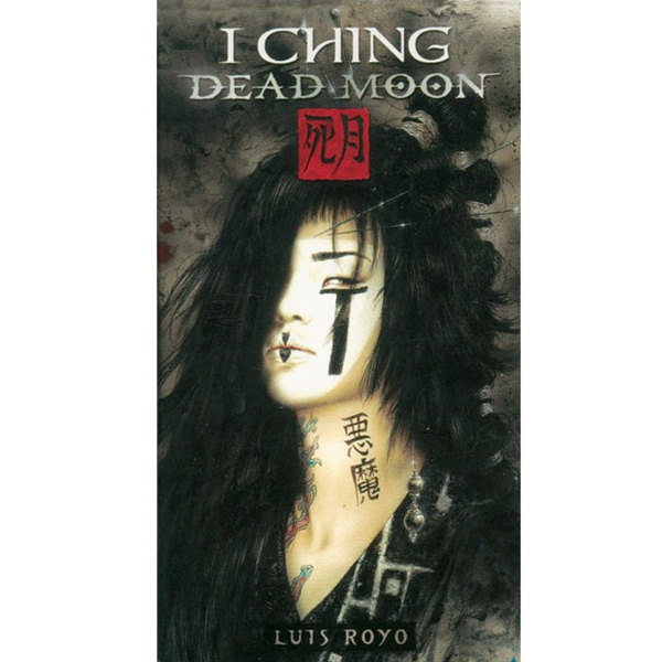 I Ching: Dead Moon Deck 24