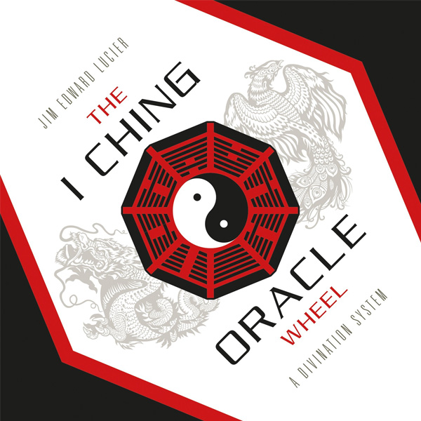 I Ching Oracle Wheel: A Divination System 5