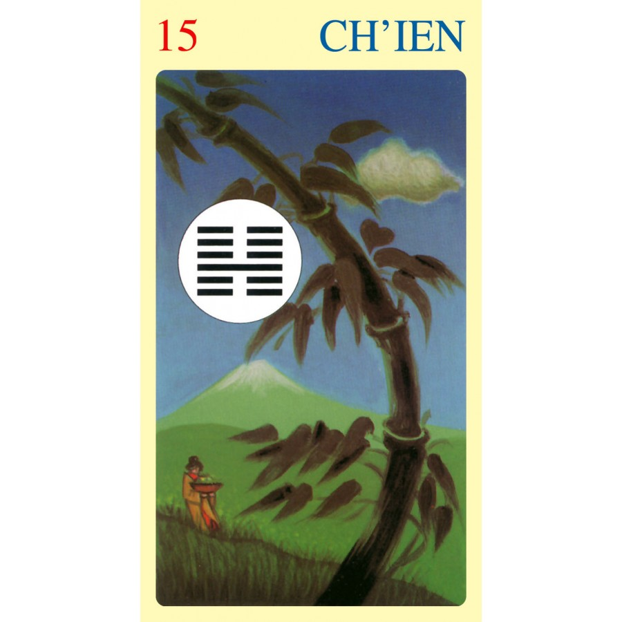 I Ching of Love 1