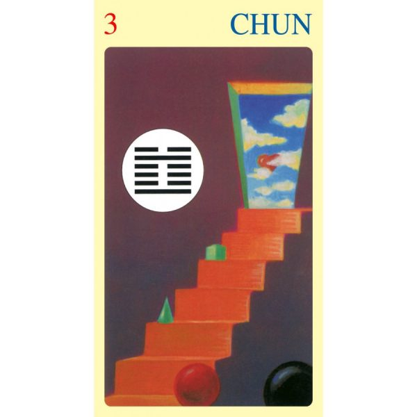 I Ching of Love 2