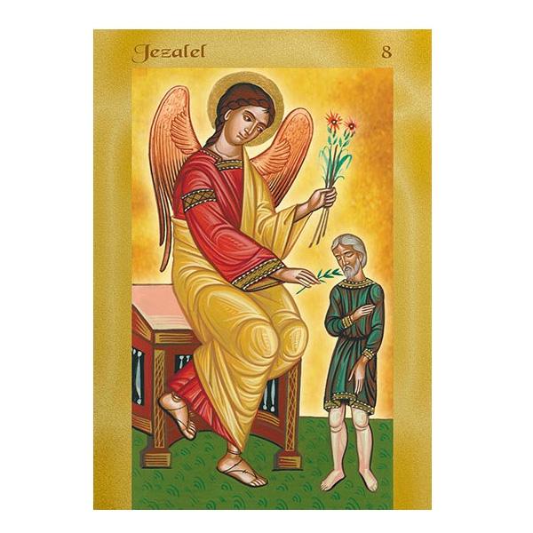 Karma Angels Oracle 1