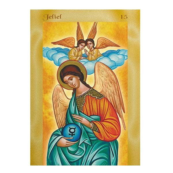 Karma Angels Oracle 2