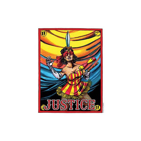 LeGrande Circus & Sideshow Tarot 3