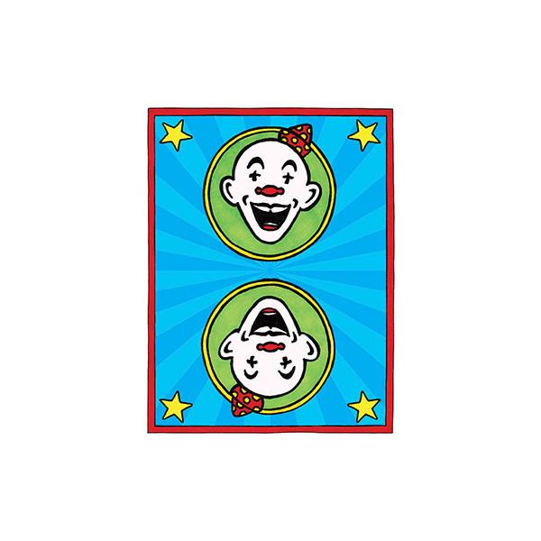LeGrande Circus & Sideshow Tarot 8