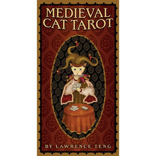 Medicine Woman Tarot 1