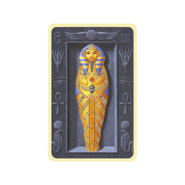 Mystical Lenormand 3