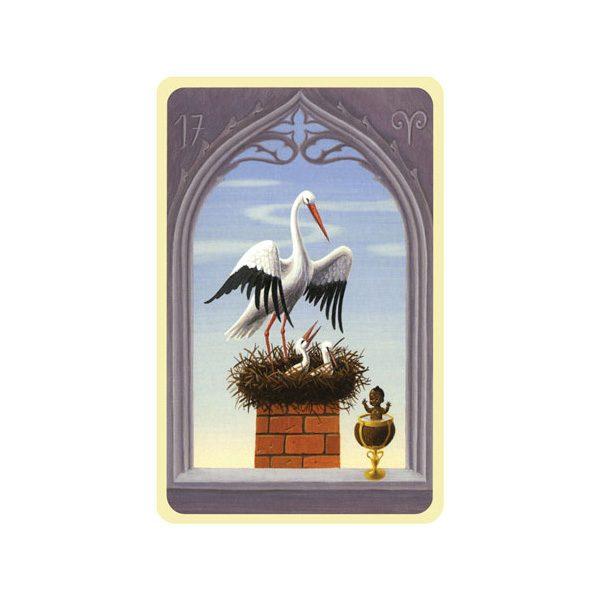 Mystical Lenormand 5