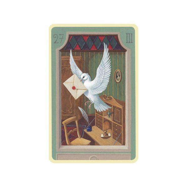 Mystical Lenormand 6