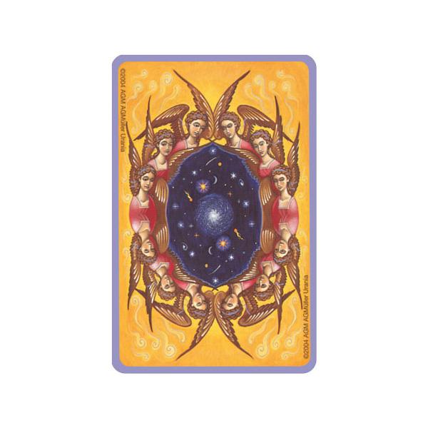 Mystical Lenormand 7