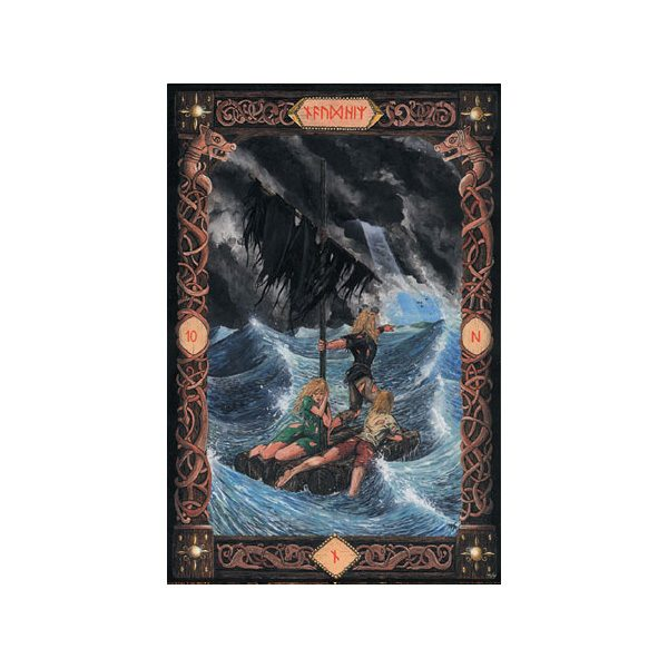 Power of the Runes Deck 3