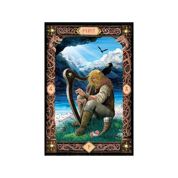 Power of the Runes Deck 5