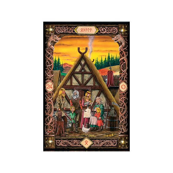 Power of the Runes Deck 6