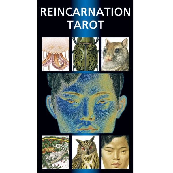 Reincarnation Tarot