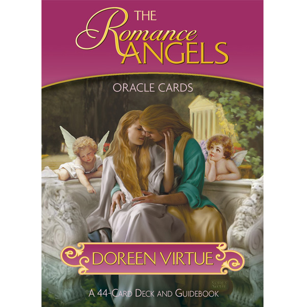 Romance Angels Oracle 25