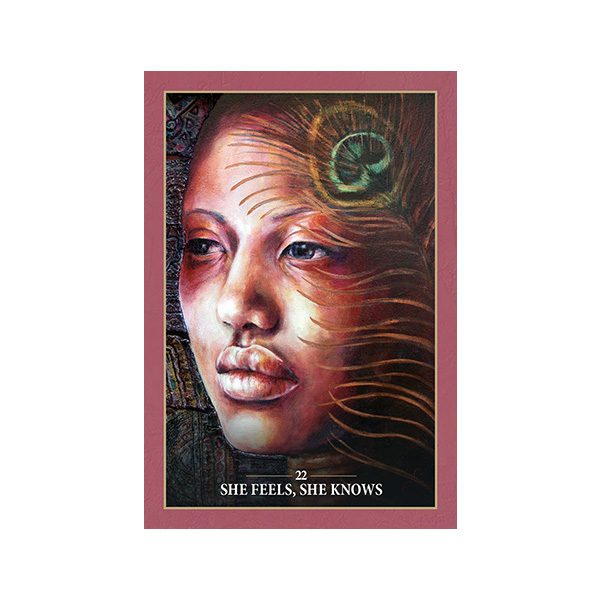 Sacred Rebels Oracle 3