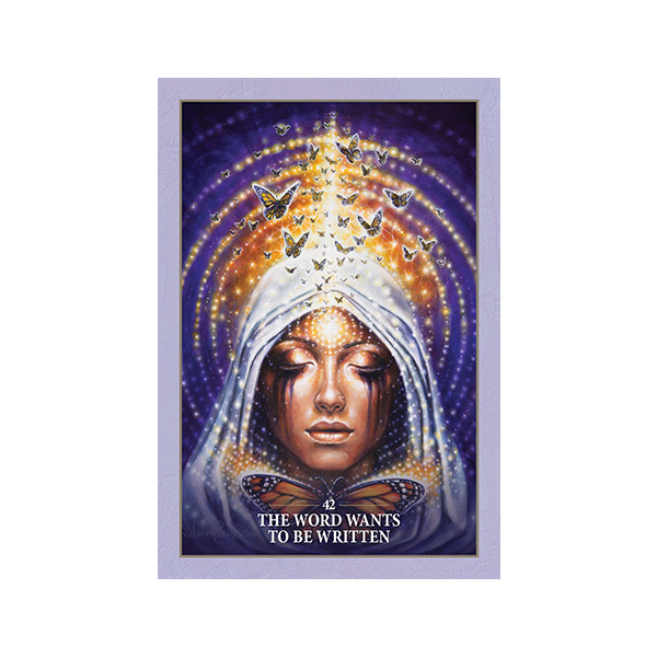 Sacred Rebels Oracle 6