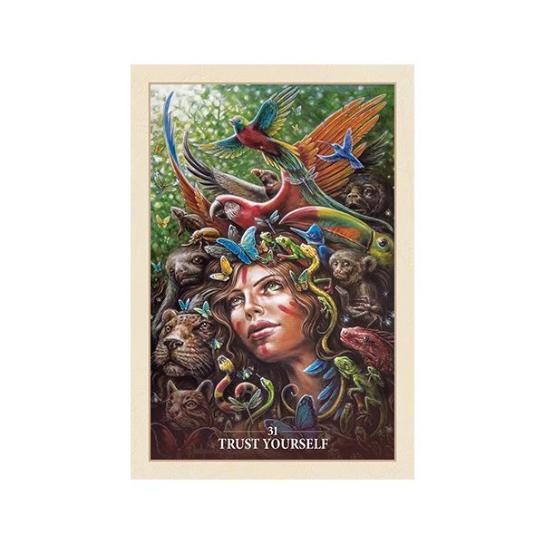 Sacred Rebels Oracle 7