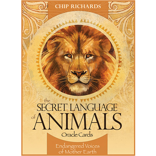 Secret Language Of Animals Oracle 17