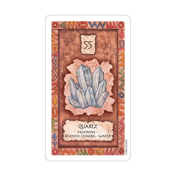 Shaman Wisdom Cards 3