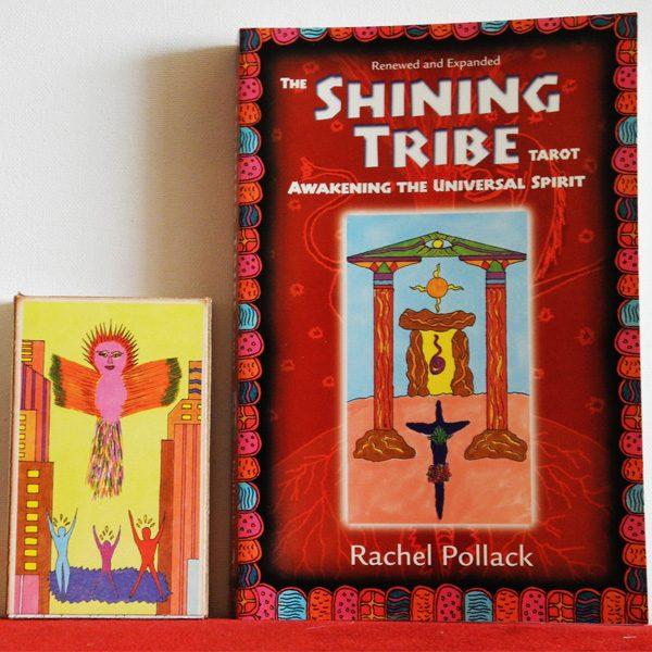 Shining Tribe Tarot 7