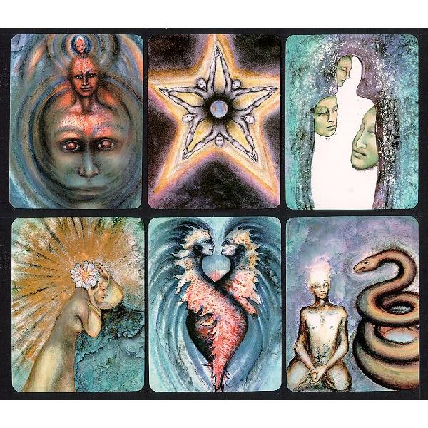 Soul Cards Deck 4