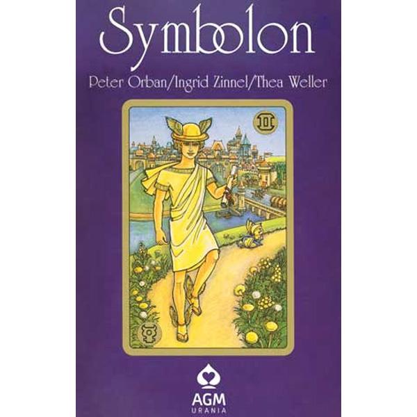 Symbolon Deck 9