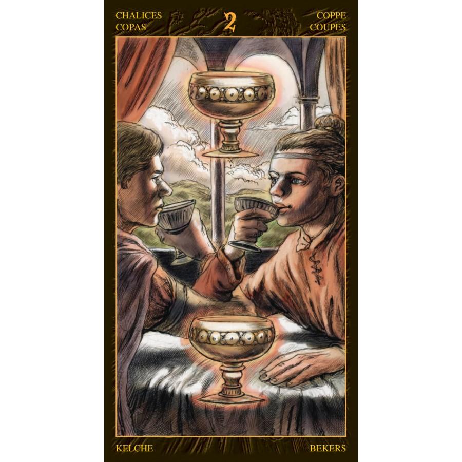 Tarot of Ascension 1