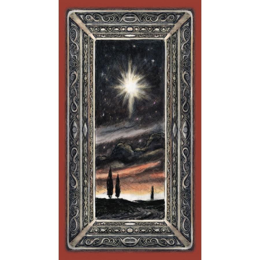 Tarot of Ascension 10