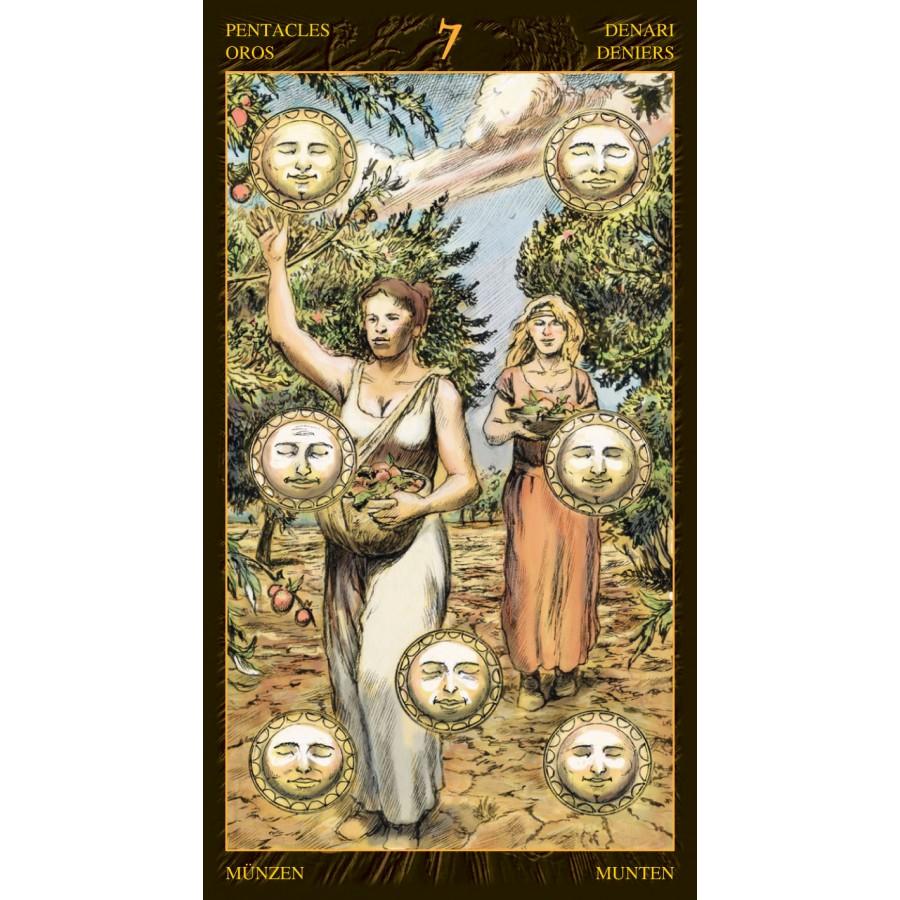 Tarot of Ascension 2