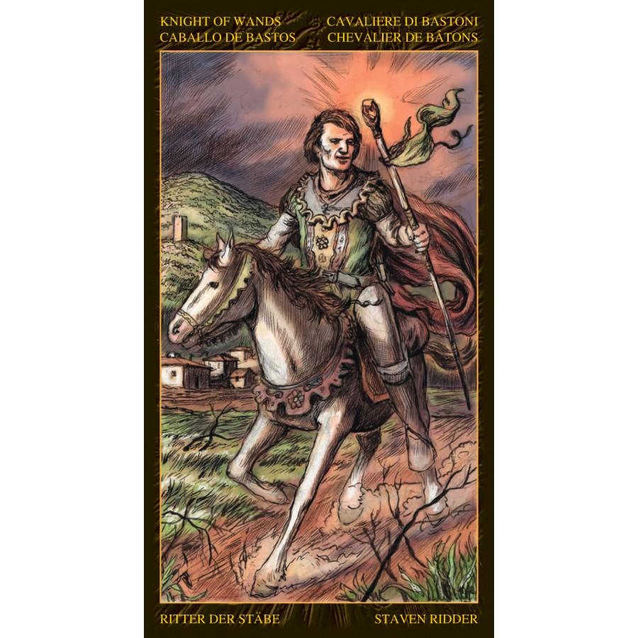 Tarot of Ascension 3