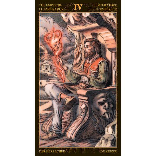 Tarot of Ascension 6