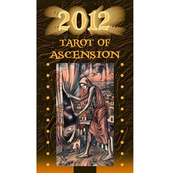 Tarot of Ascension