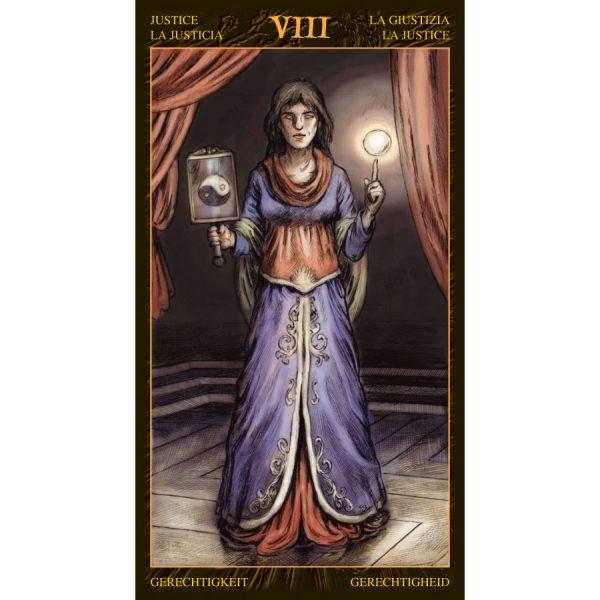 Tarot of Ascension 7