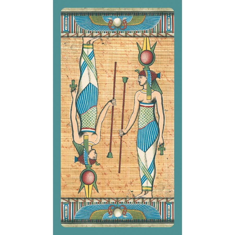 Tarot of Cleopatra 10